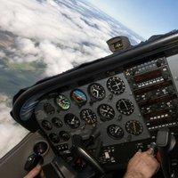 Aviation Watch Displays