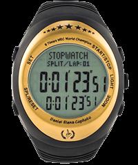 Daniel Elena Fastime Copilote Watch Preset Start Sportswatch