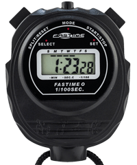Promotional Stopwatch - Fastime 0