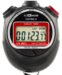 Fastime 23 Stopwatch between £11-  £20