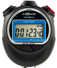 Fastime 24 Stopwatch for Basketball