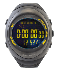 Fastime Copilote Watch BBz Fastime Digital Sports Watch