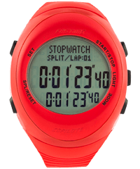 Fastime Copilote Watch RD Fastime Digital Sports Watch