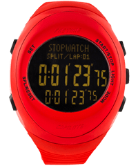 Fastime Copilote Watch RDB Fastime Digital Sports Watch