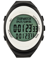 Fastime Copilote Watch WBz Fastime Digital Sports Watch