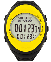 Fastime Copilote Watch YBBz Fastime Digital Sports Watch
