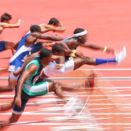 Athletics Watches