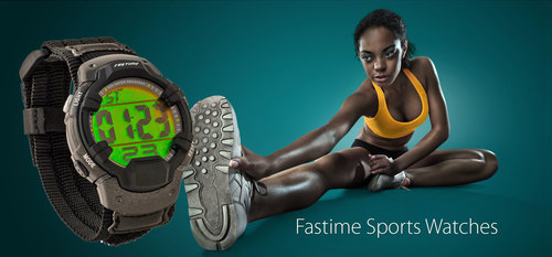 Fastime Sports Watches