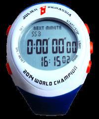 Copilote 2,014 Champion Mondial de l'Horlogerie