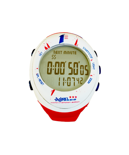 Copilote 2015 World Champion Watch