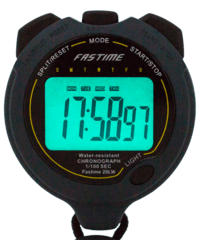 Fast 28LW Individual Pursuits Stopwatch