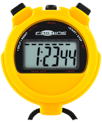 Fastime 1 - Equestrian Stopwatch with Split Functionality