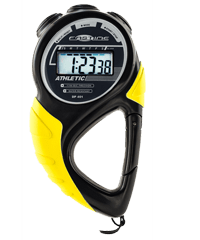 Stopwatch for Under £10 - Fastime 16 - Yellow/Black