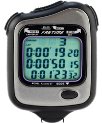 Stopwatch offers - Fastime 27B