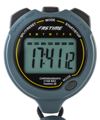 Fastime 28 Individual Pursuits Stopwatch