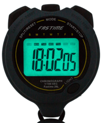 Fastime 28L Individual Pursuits Stopwatch