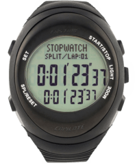 Copilote Rally Watch Black