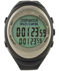 Stopwatch with Linked Timer - Sailing Watch RW2