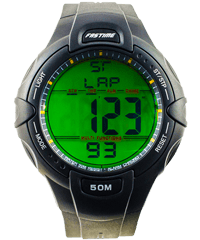 Fastime SW6R Team Sport Digital Stopwatch